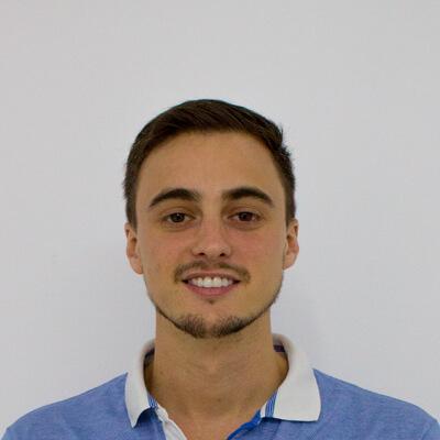 Pablo Andrés N. Profile