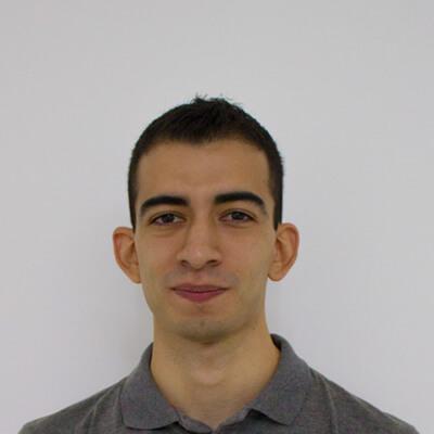 Matías B. Profile